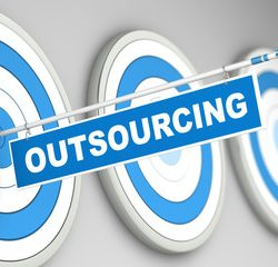 outsourcing bookkeepeing