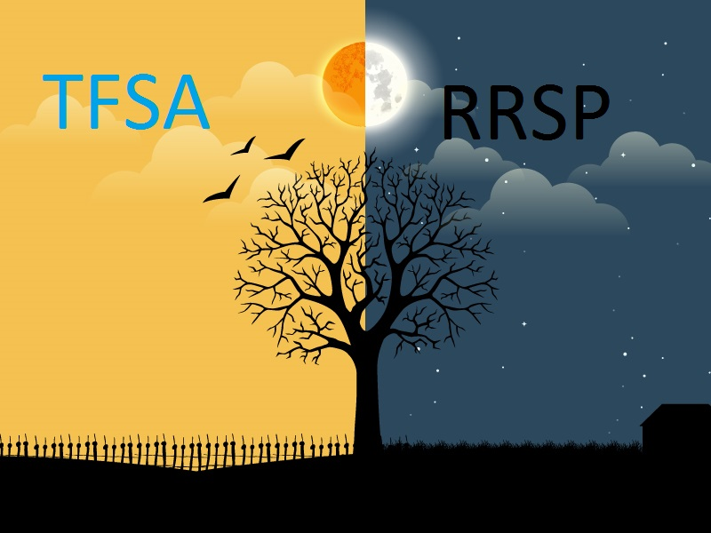 rrsp vs tfsa